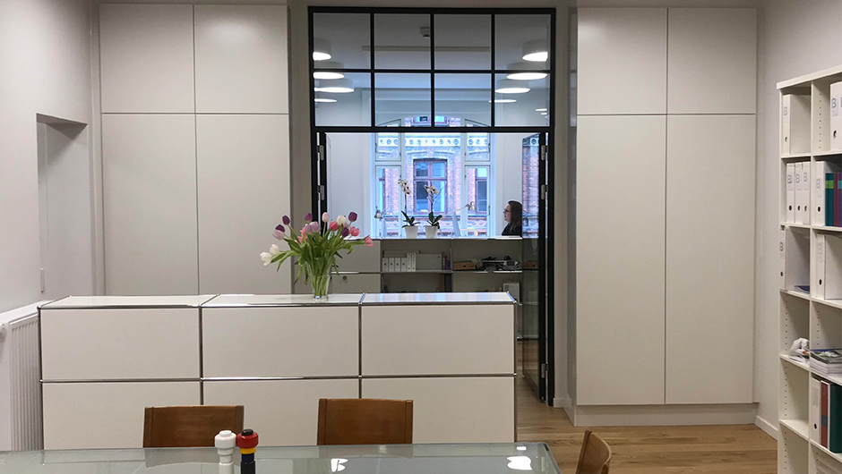 BGRAPHIC er flyttet til nye lokaler på H. C. Andersens Boulevard 37