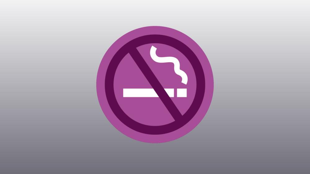 Regeringstiltag for røgfrit liv for børn og unge