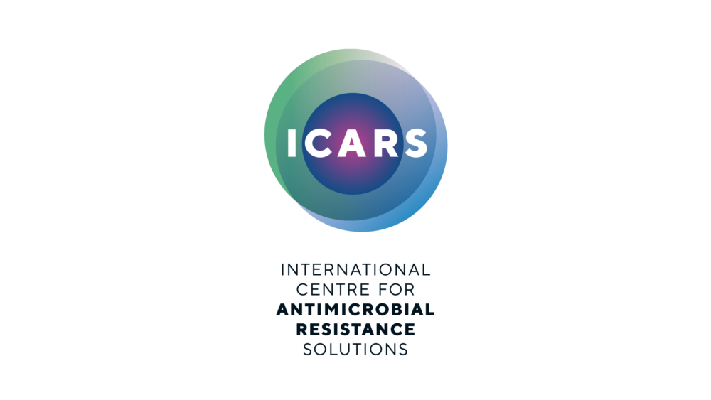 Logodesign for ICARS
