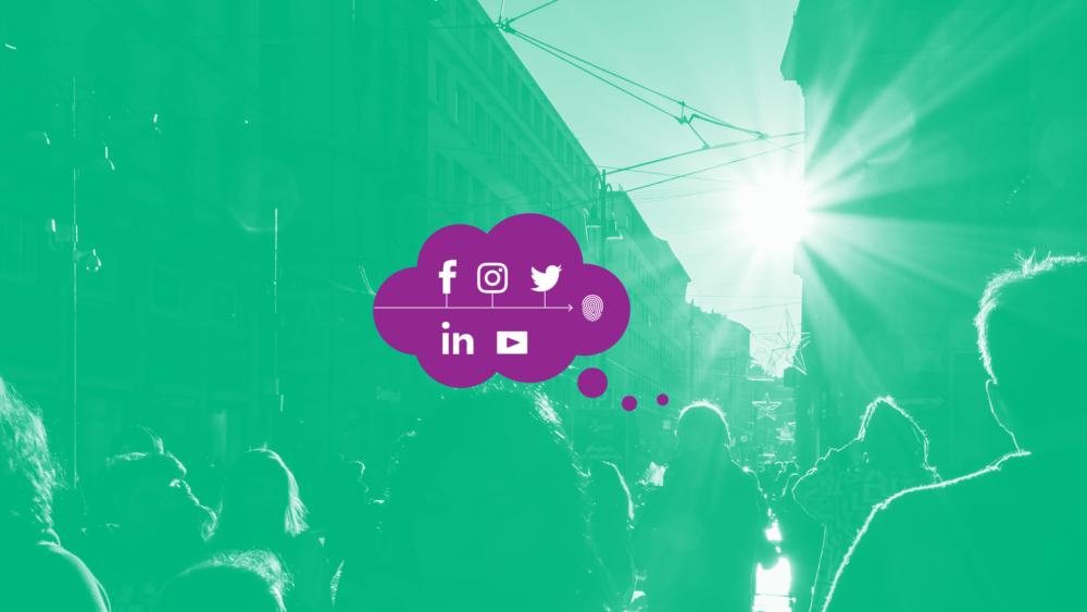 Læs vores 5 gode råd til, hvordan du optimerer din tilstedeværelse på sociale medier