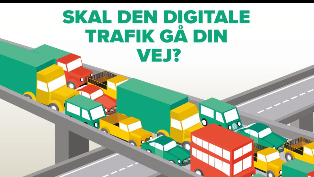 Lad os hjælpe dig med at optimere dit website, så du får mere trafik
