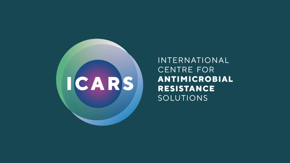 Logodesign for ICARS