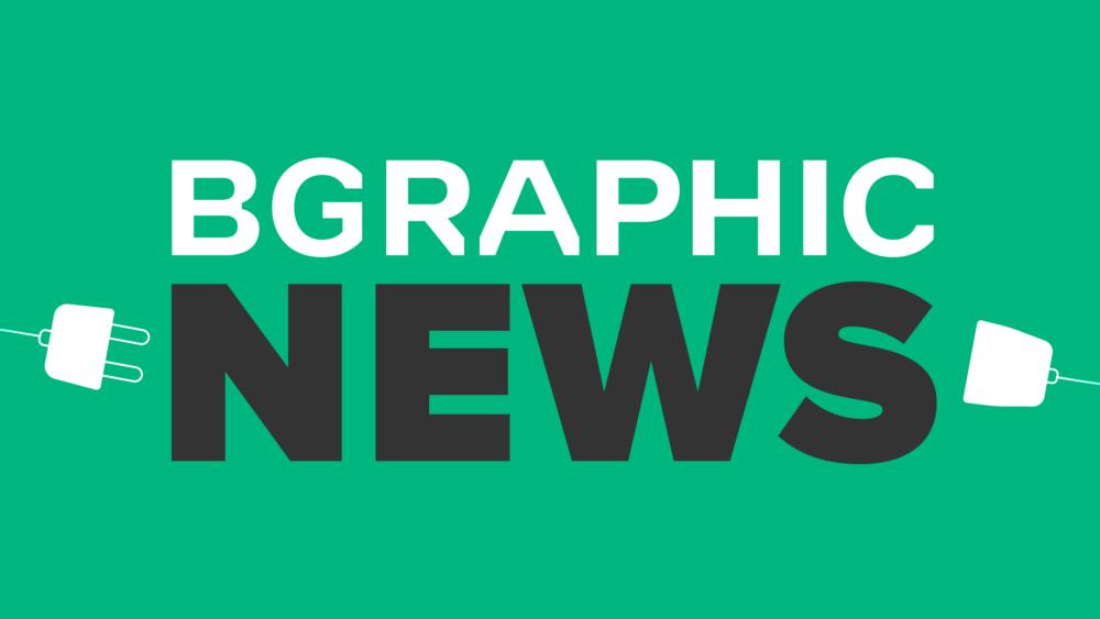 BGRAPHIC har lanceret vores eget elektroniske nyhedsbrev BGRAPHIC NEWS. Tilmeld dig og få nyheder, tips & tricks direkte i din mailboks