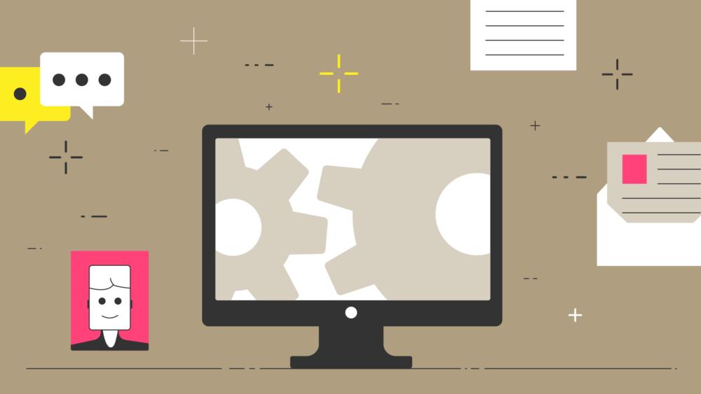 Styrk din online kommunikation med designede e-mailskabeloner