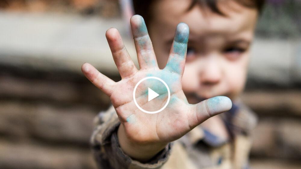 Videoer til hygiejnekampagne for Sundhedsstyrelsen