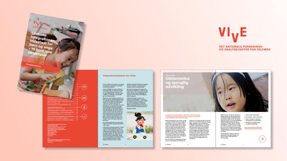 Fokus på integration i nyt inspirationskatalog fra VIVE