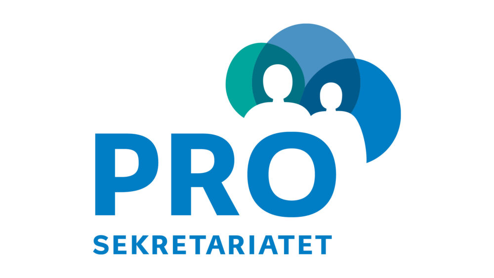 Logodesign for PRO-sekretariatet