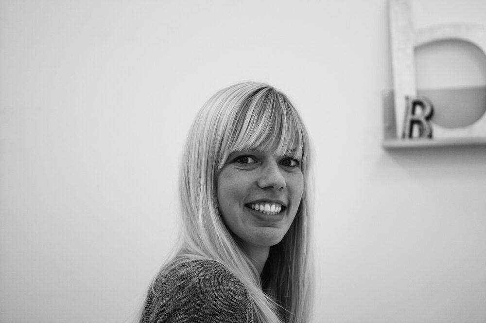 BGRAPHIC har fået ny medarbejder, kommunikationskonsulent og projektleder Cathrine Stenrøs