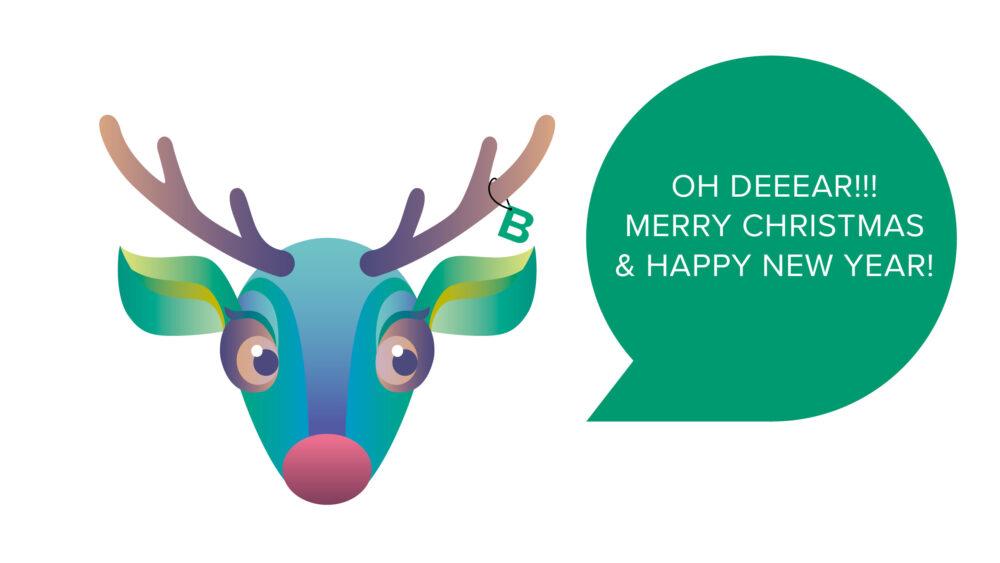 BGRAPHIC ønsker alle en glædelig jul
