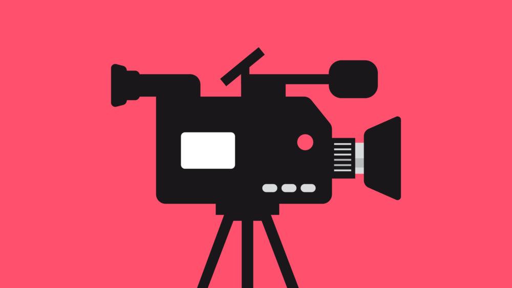 Vi hjælper dig med film- og videoproduktion