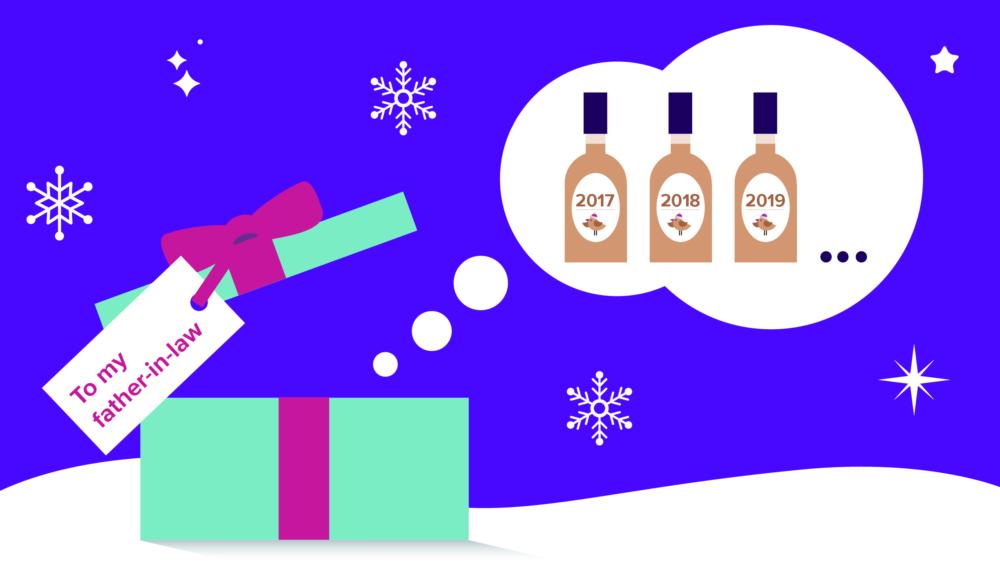 Hvad skal du give svigerfar i julegave i år?