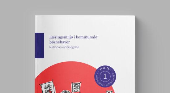 Word-skabelon for Danmarks Evalueringsinstitut