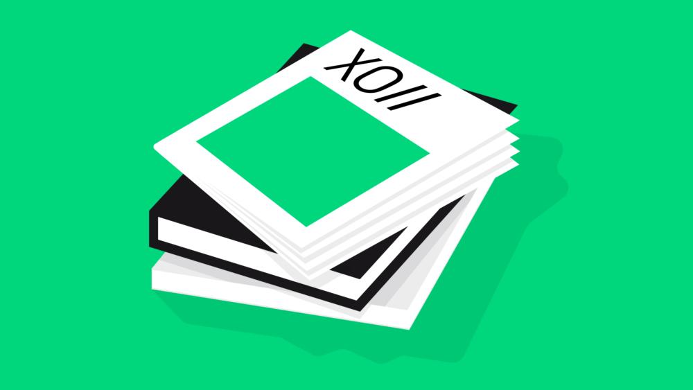 BGRAPHIC udarbejder design og layout til en lang række forskellige typer publikationer